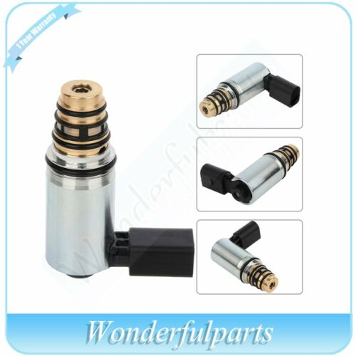 For VW Toyota 03-12 AC Compressor Control Solenoid Valve PXE16