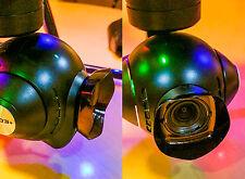 HOOD YUNEEC CGO3 & CGO3+ TYPHOON H Q500 CAMERAS USING STOCK YUNEEC UV FILTER
