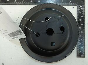3927797-Water-Pump-Pulley-Chevy-8-cylinder-C10-K10-GMC