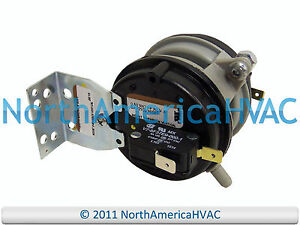 Details about Trane American Standard 2 Stage Furnace Air Pressure Switch  SWT02357 SWT2357