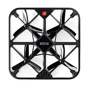 ROVA-A10-Blk-Flying-Selfie-Air-Drone-FHD-Video-Camera-12MP-Photo-for-Smartphone