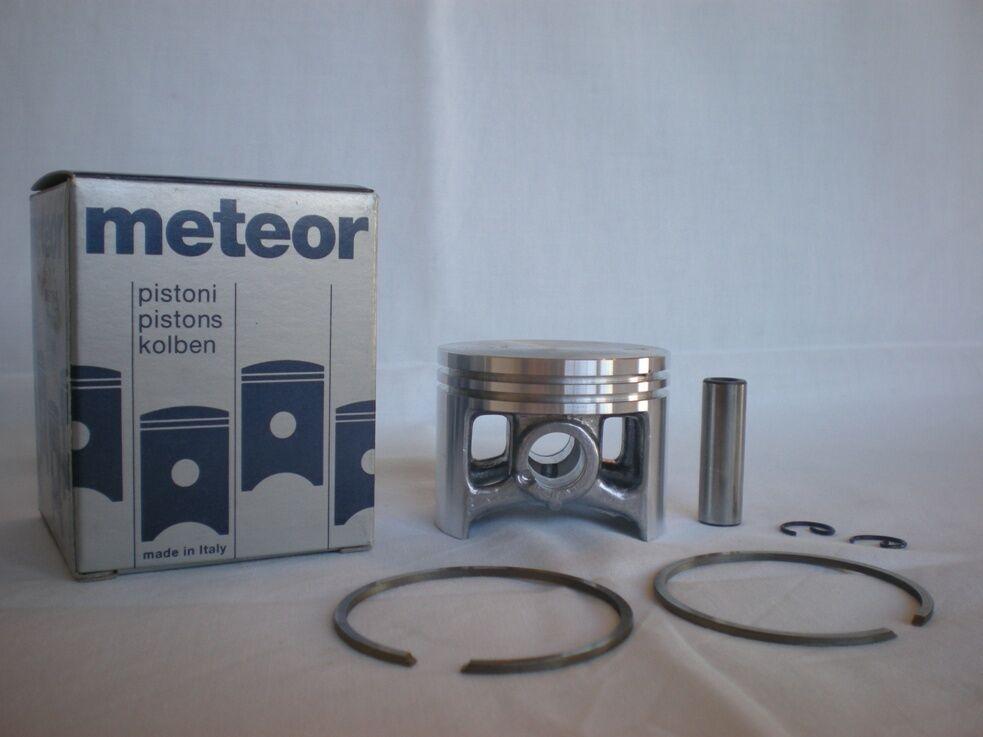 Zylinder Kolben Set passend für Stihl 046 MS 460 54 mm 12 mm Pin Big Bore