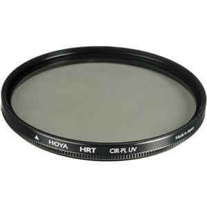 Hoya-62mm-HRT-Circular-Polarizer-UV-Filter