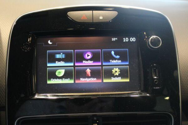 Renault Clio IV 0,9 TCe 90 Zen - billede 5