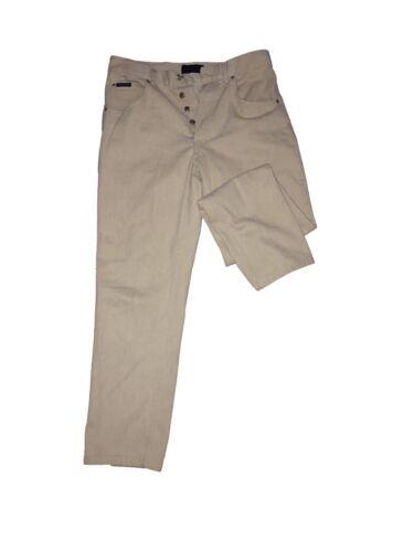 Valentino Men's Pants/Khaki Dress Pants