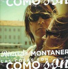 Las Cosas Son Como Son by Ricardo Montaner CD 2009 EMI New