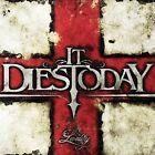 Lividity * by It Dies Today (CD, Oct-2009, Trustkill)