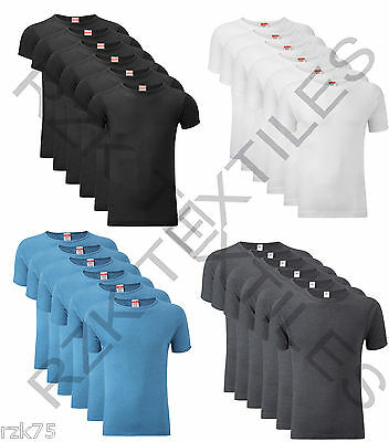 Wholesale Pack Of 6 Men's Thermal T-Shirts, Baselayers Underwear  S M L XL XXL