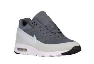 finest selection 8a822 d2e30 La imagen se está cargando Nueva-para-Dama-Nike-Air-Max-Bw-Ultra-