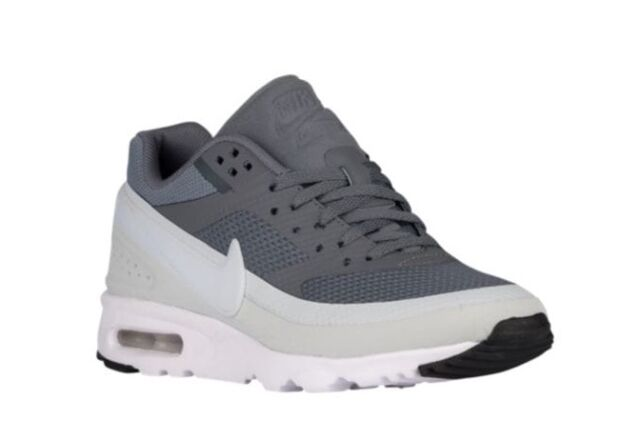 meilleur service 51578 3db49 Nike WMNS Air Max Classic BW Ultra Ladies Sneaker Shoes Grey 90 Breathable 6