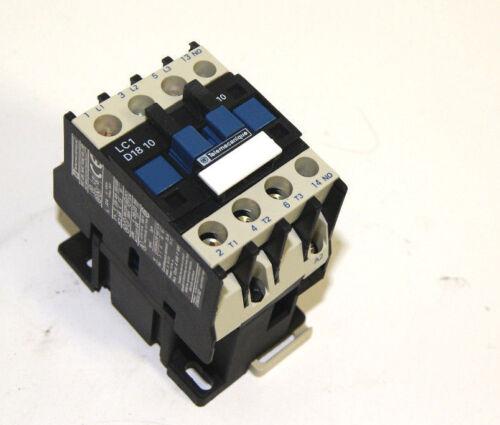 7,5kW NEU Telemecanique LC1 D18 B7 Spulenspannung 24V 50//60Hz
