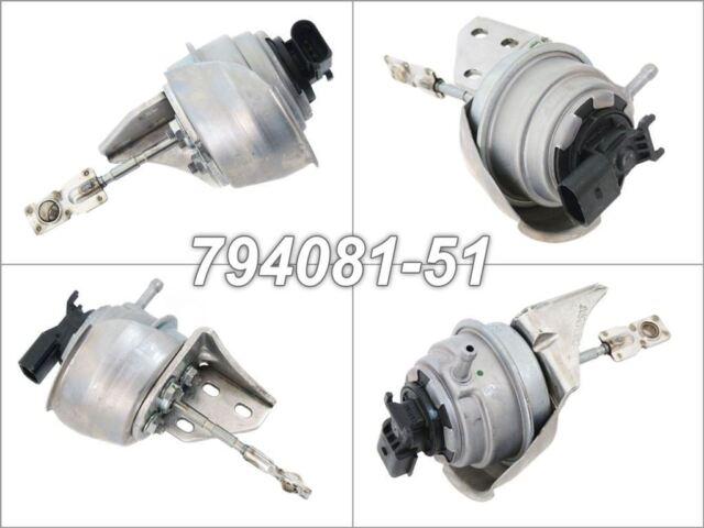 819891 04L253010E 821866 04L253010H Actuador de Turbo 794081-51
