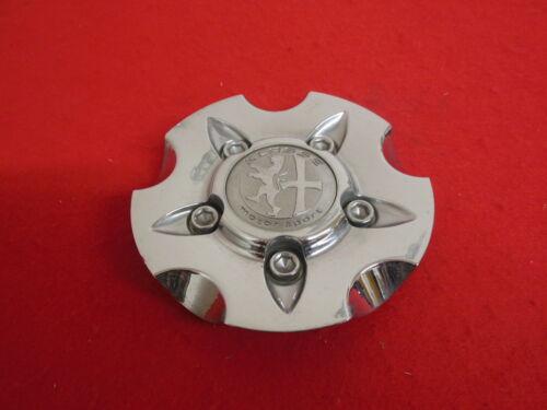 KLASSE MOTOR SPORT Custom Wheel Center Cap Chrome Finish BC-675