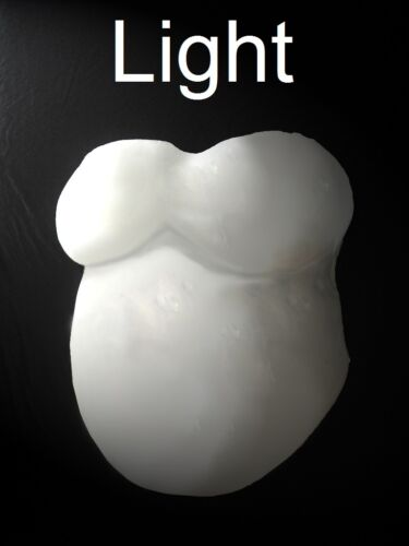 Baby Bauch Gips Abdruck Set *LIGHT* Abformset Babybauchabdruck Gipsbinde