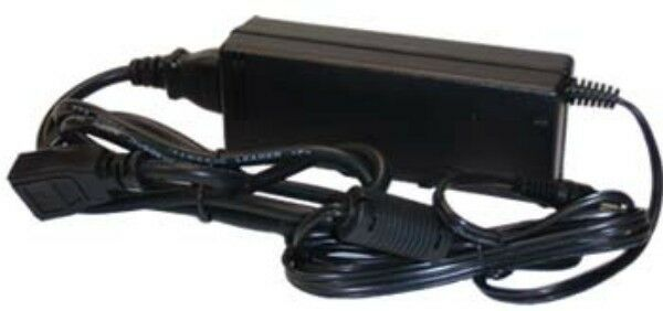 12V DC 5 Amps CCTV SECURITY Camera Power Supply Adapter, IDE Cable included