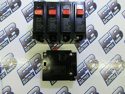 Cutler Hammer BR120 1p 20a 120v Circuit Breaker NEW 1-year Warranty