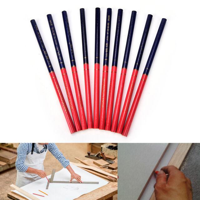 Carpenters Pencils 3pk Woodwork Building Joinery