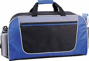0e73b6432249 Image is loading DUFFEL-HOLDALL-SCHOOL-COLLEGE-BAG-SPORTS-SWIMMING-PE-