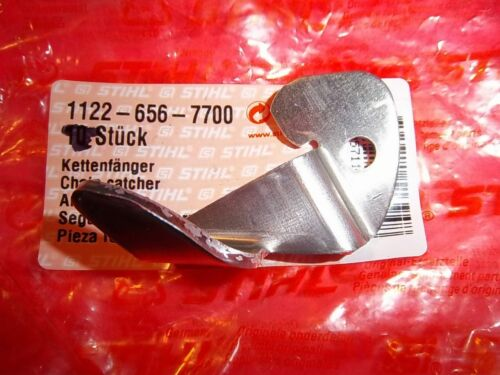 NEW STIHL CHAIN CATCHER FITS 044 046 MS441 MS440 MS460 MS660 11226567700 OEM