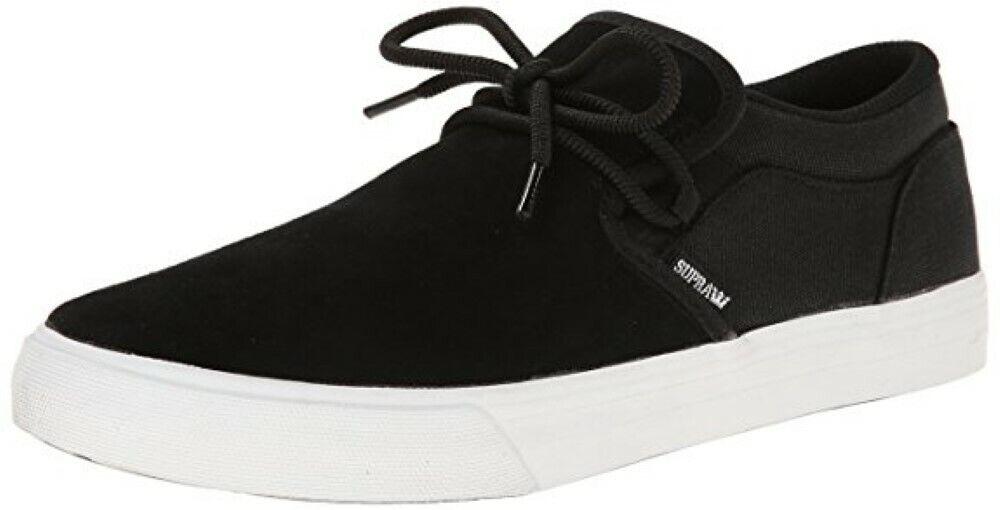 Supra Mens Cuba shoes 08108