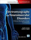 Electromyography and Neuromuscular Disorders von Barbara E. Shapiro und David C. Preston (2012, Gebundene Ausgabe)