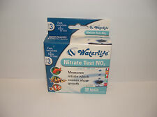Waterlife nitrato Kit De Prueba. 50 Pruebas. Acuario