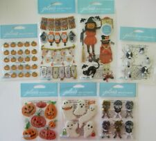 Jolee/'s Boutique Halloween Cling Bling