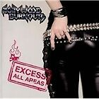 Hollywood Burnouts - Excess All Areas (2012)