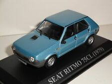 SEAT (FIAT) RITMO 75 CL 1979  (1/43 IXO-ALTAYA)