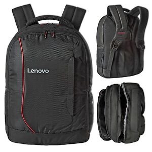 Lenovo-17-034-Padded-Laptop-Backpack-For-Macbook-Dell-HP-Toshiba-Sony-Acer-Asus-Air