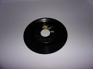 Jimmy Gilmer And The Fireballs: Sugar Shack / My Heart Is Free / 45 Rpm 1963