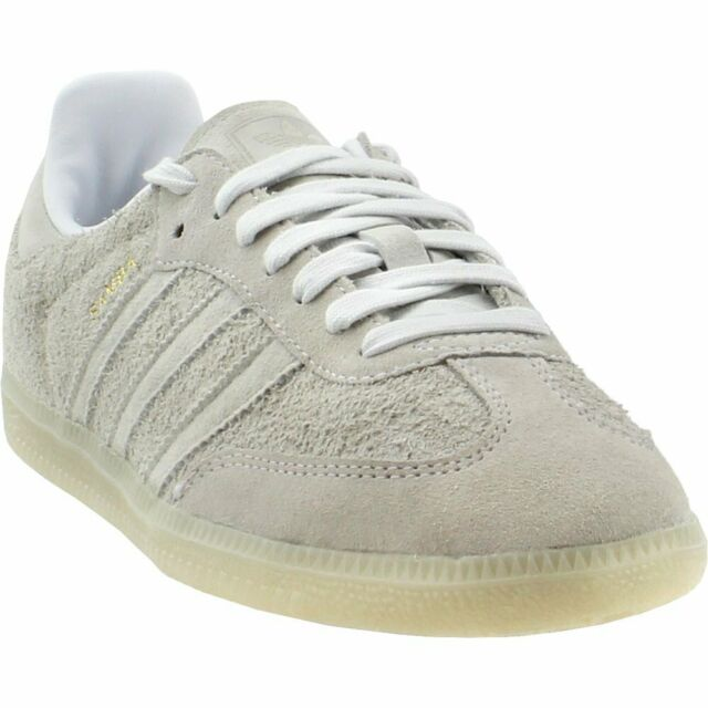 new style e4ea6 3f18d adidas Samba OG Sneakers - White - Mens