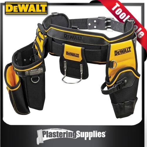 DeWALT Tool Bag Apron Heavy Duty 140x16x38cm DWST1-75552
