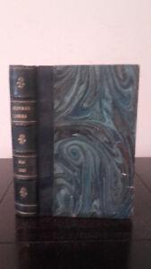 Las Obras Libres - Recueil Litterraire Nuevo - 1923 - Editor Artheme Fayard