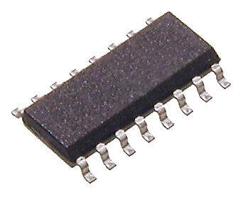 LTC1051CSW OPAmp 2-fach TK= 0,05 4,0V//µs SOL16 von Linear Technology