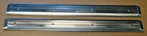 Mopar 66 67 B-Body Coronet Charger Satellite Belvedere GTX Sill Plates NEW