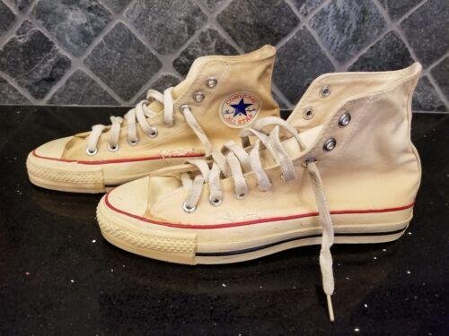 Vintage - Converse All Star Chuck Taylor - 7.5 Men