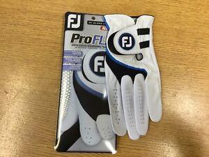 Footjoy-Men-s-PROFLX-Leather-Golf-Glove-Size-X-L-For-R-Handed-Golfer