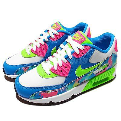 colorful air max 90