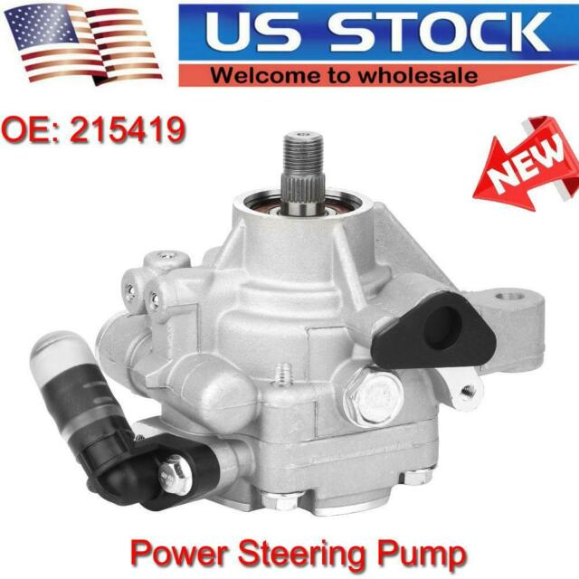 Car Power Steering Pump 215419 For Honda ACURA TSX 2006