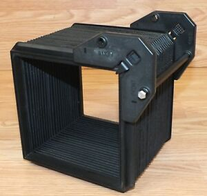 Genuine-Horseman-473-31-Large-Format-Film-Camera-Bellows-Unit-ONLY-READ