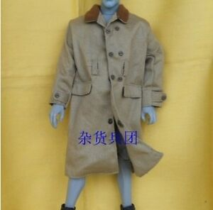 1-6-Scale-Hot-WWII-Coat-uniform-overcoat-For-12-034-Action-Figure-Toys