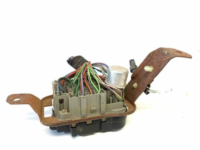 1993 Lincoln Town Car Interior Fuse Box Oem Used