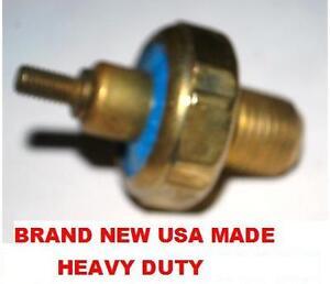 Oil pressure switch ford f150 f250 f350 f450 e150 e250 e350 image is loading oil pressure switch ford f150 f250 f350 f450 sciox Gallery