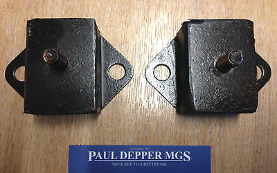 MGB Gearbox Mountings// Mounts x 2 GEX7453