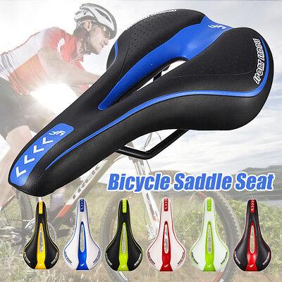 VADER Mountain Bike Saddle Comfort Breathable Road Bicycle Soft Saddle Seat