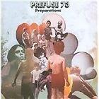 Prefuse 73 - Preparations (2007)
