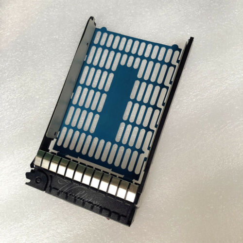 "HP 373211-001 3.5/"" SAS SERVER HDD Tray G5 G6 G7 ML350 ML370 DL380 Caddy Hot Swap"