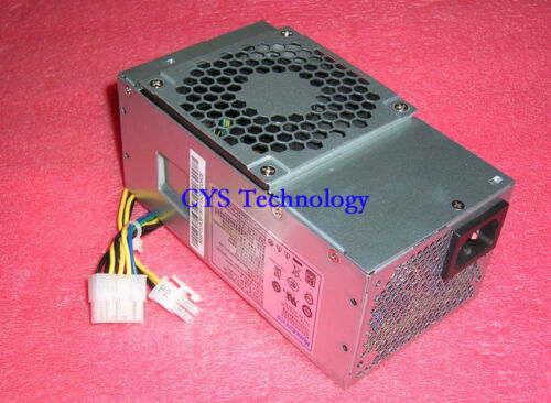 Free shipping for lenovo 54Y8940,10+4 PIN PowerSupply,TFX,180 watts,work well