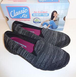 Skechers Ladies New Slip On Memory Foam